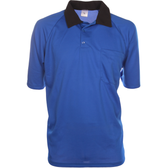 TW Dartshirt Blue / Black