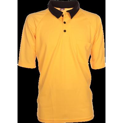 TW Dartshirt Yellow / Black