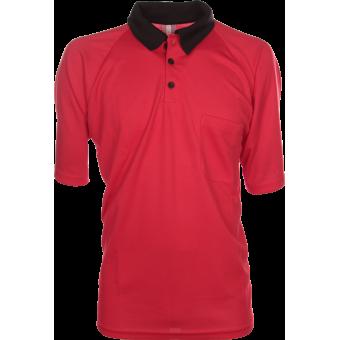 TW Dartshirt Red / Black