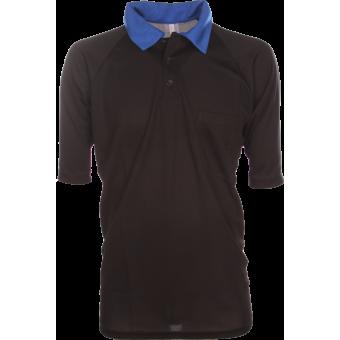 TW Dartshirt black / blue