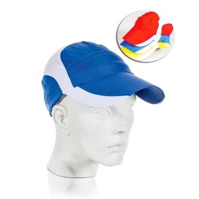 Running Cap ( meerdere kleuren )
