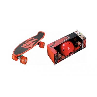 Ignite Tyro Board (Combo Pack)